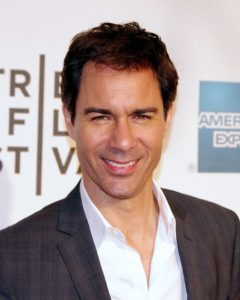 Will Truman, played by Eric McCormack