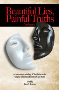Beautiful Lies, Painful Truths by Left Hand Publishers