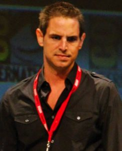 Greg Berlanti - Boycotting Berlanti opinion by Paul K. Metheney