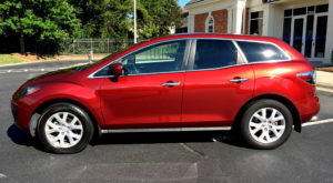 Mazda-CX‑7-For-Sale