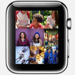 View photos on Apple Watch