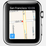 Directions with Apple Watch
