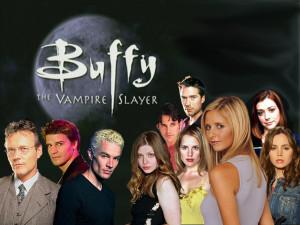 Buffy & crew