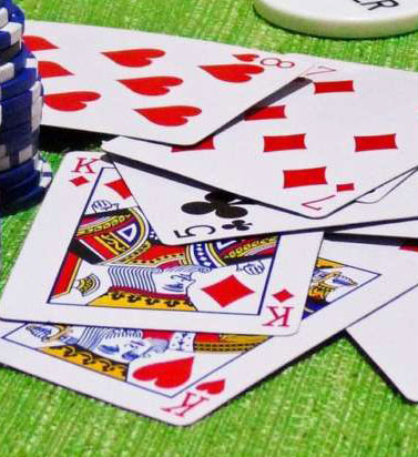 Texas Hold Em Poker in Aruba, Caribbean Casinos