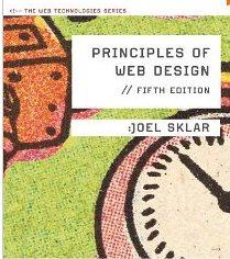 Principles of Web Design text book